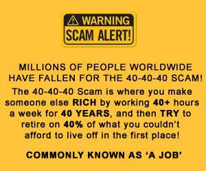 40 40 40 job