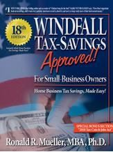 home biz tax savings