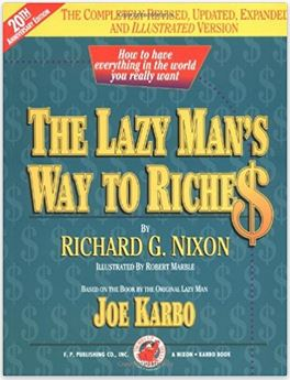 the lazy man sway to riches