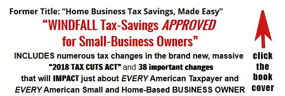 windfall tax savings