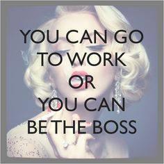 work boss